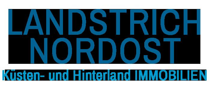 """""""Landstrich Nordost"""" Küsten- und Hinterland Immobilien"""